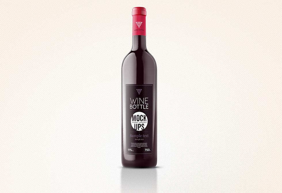 red-wine-bottle-mock-up