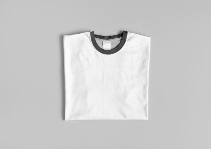 Мокап футболок