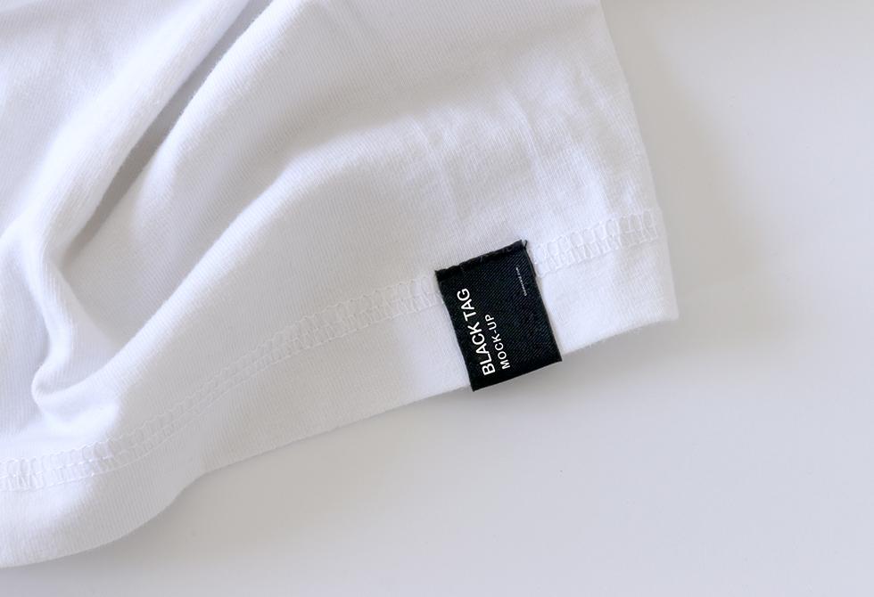 black-tag