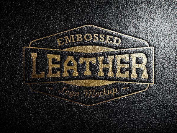 leather-stamping-logo-mockup