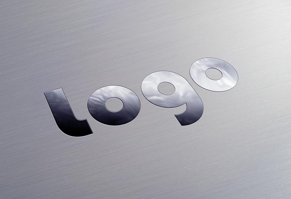 metallic-logo-psd-mock-up