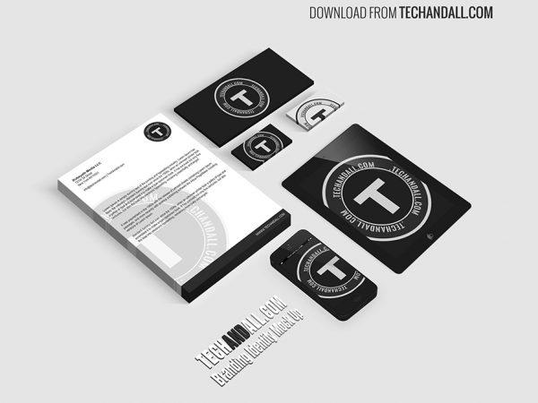 techandall_branding_identitny_mockup