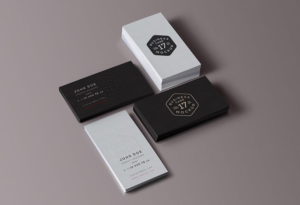 Business-card-Mock-up-vol-17