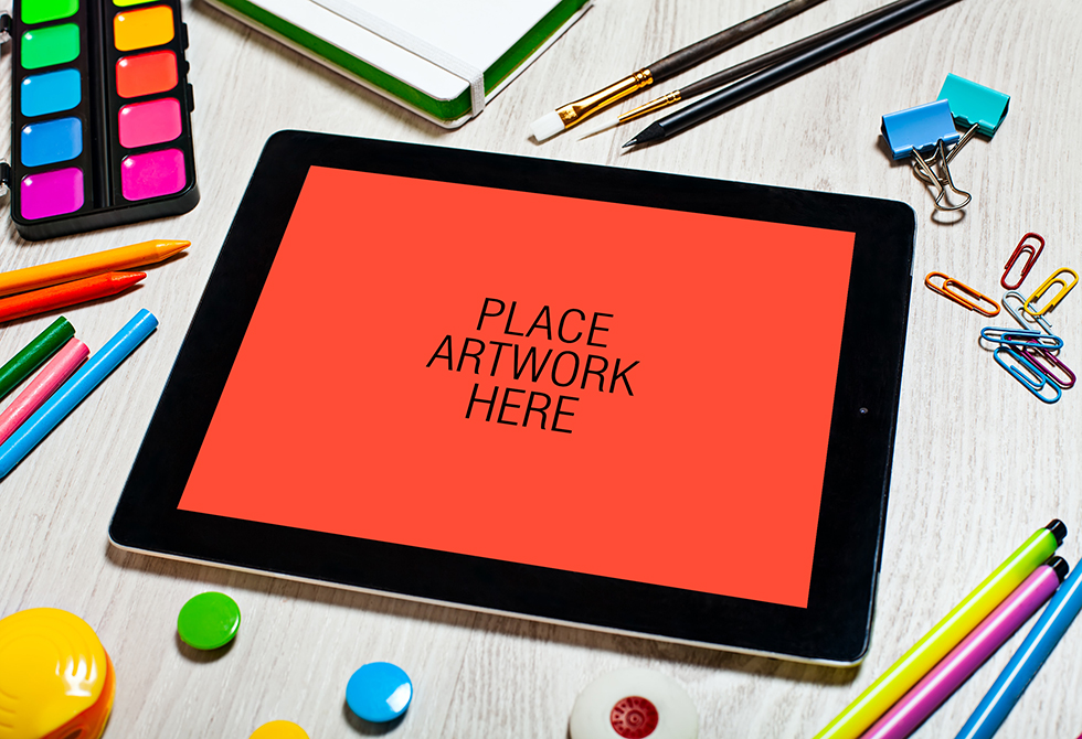 free-artist-tablet-mockup