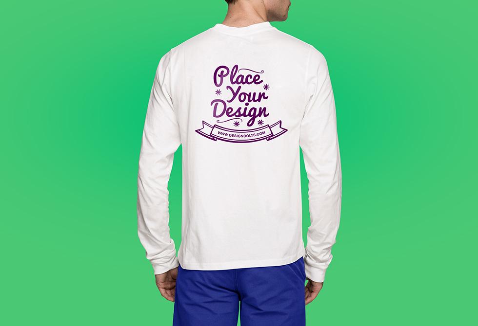 Free-tshirt-mockup-psd-back