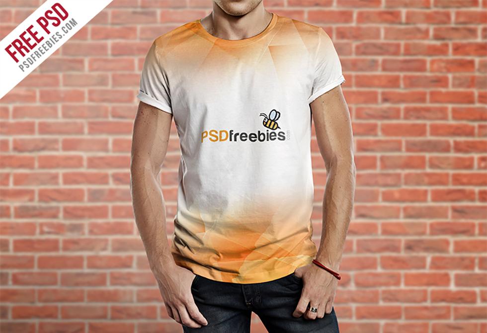 Men-T-Shirt-Mockup-Free-PSD