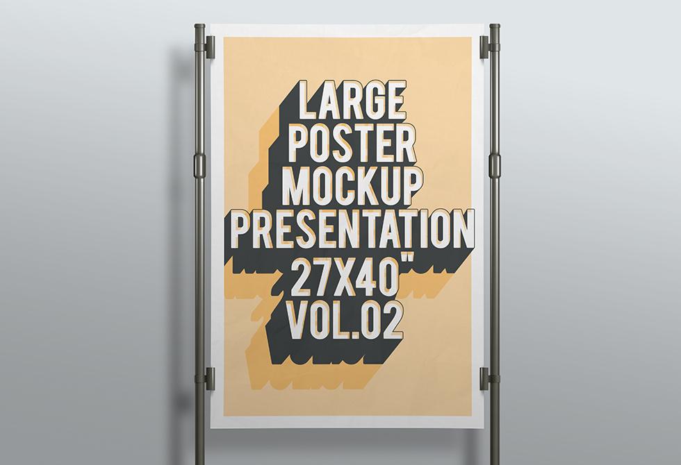 Poster-Mockup-vol2