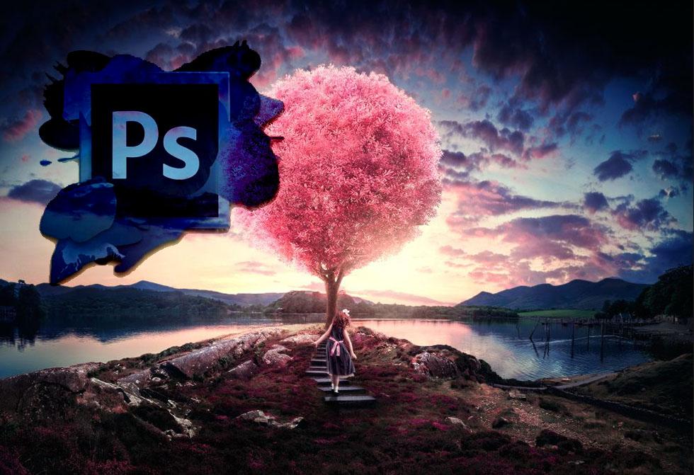 Что такое Adobe Photoshop