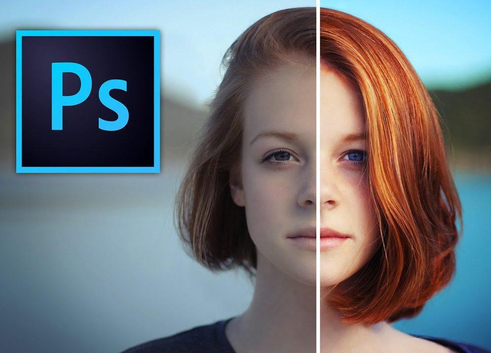 Возможности программы Adobe Photoshop