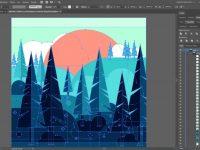 Инструменты графического дизайна