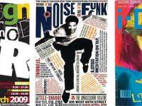 Стиль графического дизайна — Постмодернизм