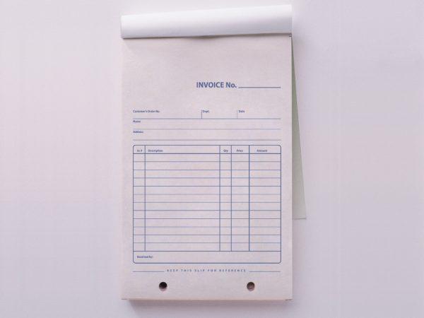 Мокап учетной записи