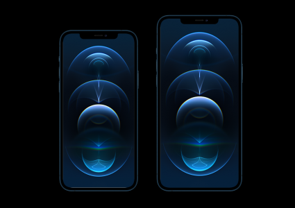Мокап 12 Iphone